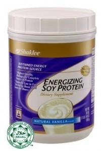 ESP Shaklee - Energizing Soy Protein Shaina Shop