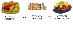 Vit Sintetik vs Vit Organik vs Vit Semulajadi 300x137 Tips vitamin : Vitamin SEMULAJADI vs Vitamin Sintetik & Organik