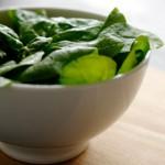 spinach 400x400 150x150 Petua Mengatasi Masalah Keletihan, Penat & Kurang Bertenaga