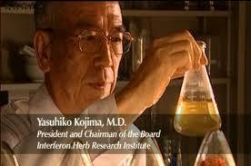 Dr. Kojima Tingkatkan Sistem Imun Anda dengan NUTRIFERON SHAKLEE