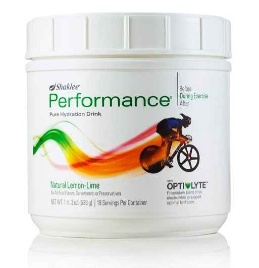 performance drink shaklee shaina shop